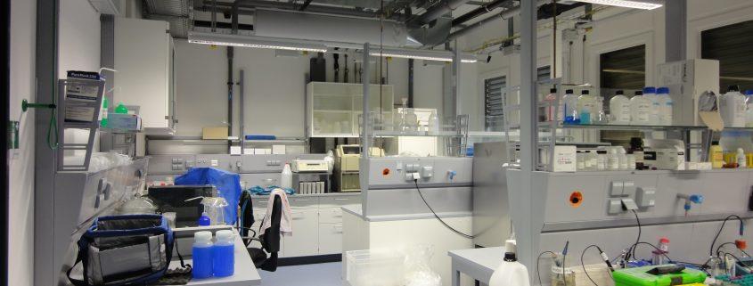 Sanierung KIT Karlsruher Institut für Technologie, Karlsruhe 1