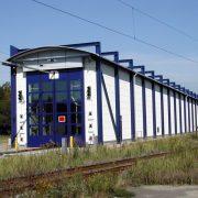 Neubau ICE-Waschanlage, Hamburg-Langenfelde 4