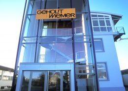 Erweiterung Geholit + Wiemer, Graben-Neudorf 8