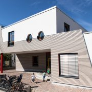 Neubau + Sanierung KiTa Arche Noah, Graben-Neudorf 6