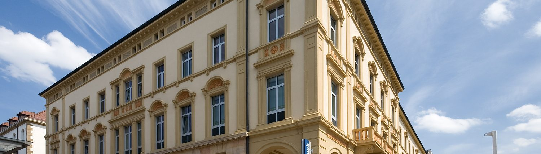 Architekten Mannheim 13