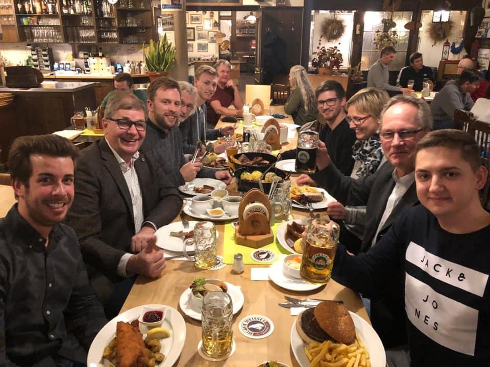 Bau 2019, München 1