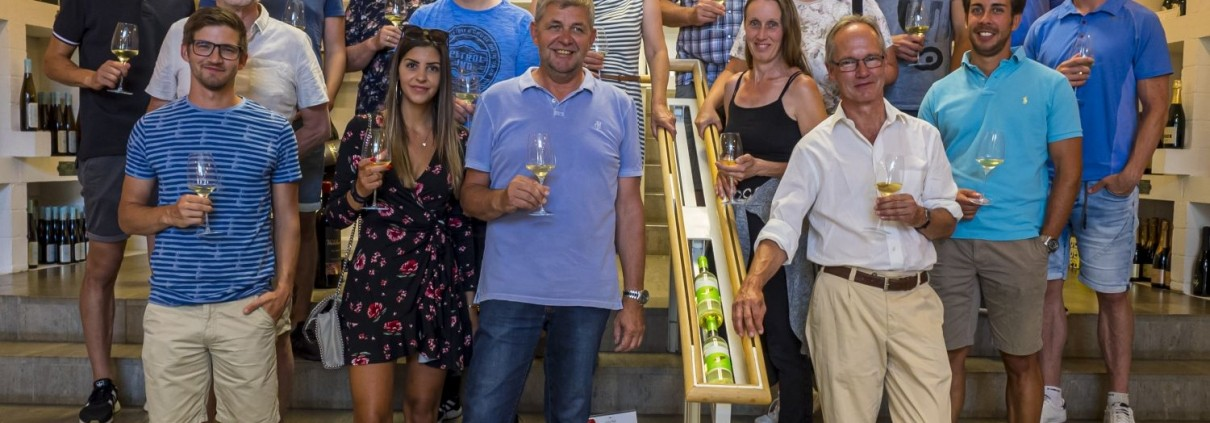 IBE-Teamevent Bodensee 2019 1