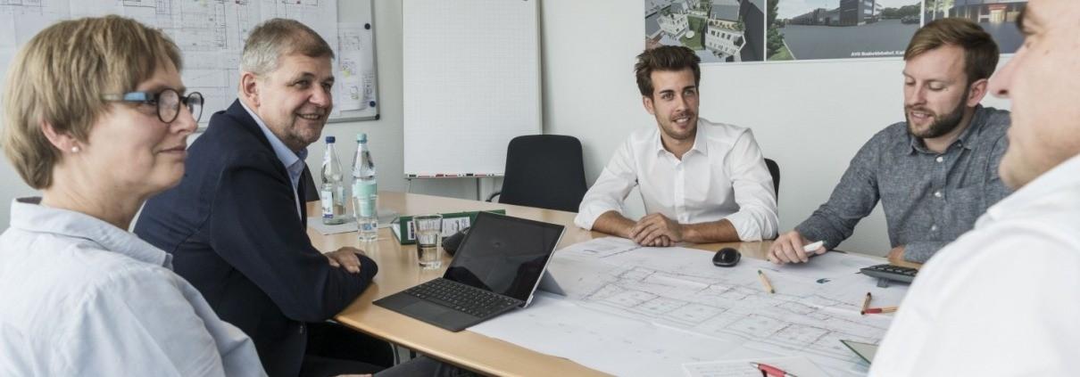 Ratgeber: Was kostet ein Architekt? 1