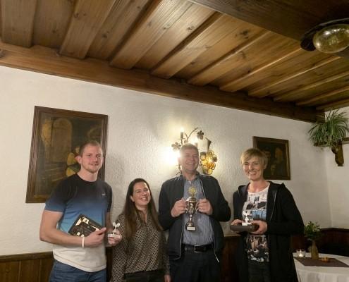 Badminton-Turnier mit unseren Elektro- und HLS-Planern Heimann Ingenieure (Berlin) aus der Niederlassung in Lorsch 3