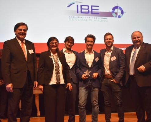 """BVMW Unternehmerstar 2019 in der Kategorie """"Junger Mittelstand"""" 1"""