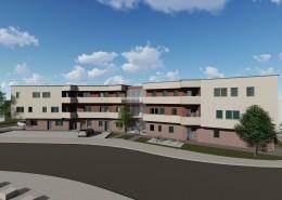 Neubau Ärzte- und Wohnhaus, Bietigheim 2