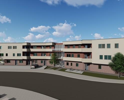 Betriebs- und Verwaltungsgebäude 6