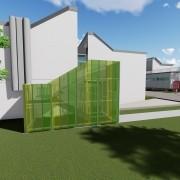 Brandschutzsanierung Friedrich-Magnus-Schule, Friedrichstal 5